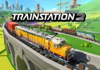 Train Station 2: Railroad Tycoon & Train Simulator Cheats&Hack