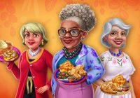 Virtual Families: Cook Off - Cheats&Hack