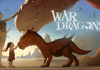 Dragons de guerre - Cheats&Pirater