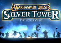 Warhammer Quest: Silver Tower -Turn Based Strategy Cheats&Хак