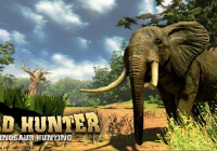 Wild Hunter: Dinosaur Hunting - Cheats&Hack