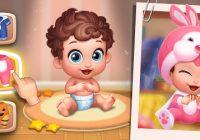 Baby Manor: Baby Raising Simulation & Home Design Cheats&Hack