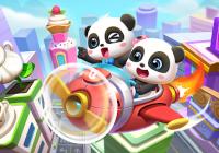 Baby Panda's City - Tinihangatia&Hack