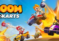 Boom Karts - Multiplayer Kart Racing Cheats&Hack