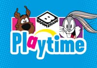 Boomerang Playtime - Home of Tom & Jerry, Scooby! ማታለያዎች&ጠለፋ