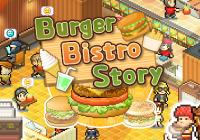Burger Bistro Story - ٺڳي&ڇِڪيو
