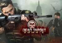 DEAD TARGET: Offline Zombie Games Cheats&Pataga