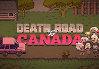 Death Road to Canada - ማታለያዎች&ጠለፋ