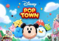Disney POP TOWN - Cheats&Hack
