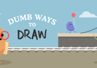 Dumb Ways To Draw - ማታለያዎች&ጠለፋ