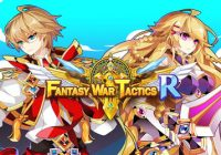 Fantasy War Tactics R. - Cheats&Hacken