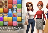 Fashion Challenge: Life Design - Cheats&Hack