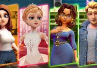 Fashion Dress Up - Cheats&Gian lận