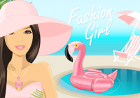 Fashion Girl - បោក&Hack