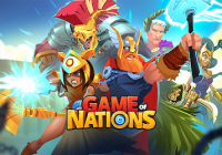 Game of Nations: Epic Discord Cheats&Hack