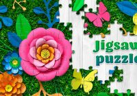 Jigsaw Puzzles for Adults HD Cheats&Hack
