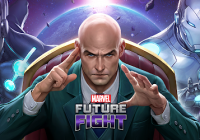 MARVEL Future Fight - טשעאַץ&כאַק