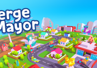 Merge Mayor - Idle Village Cheats&Hack