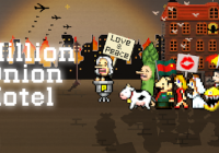 Million Onion Hotel - Xiyla&Hack
