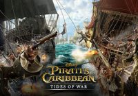 Pirates of the Caribbean: ToW Cheats&Hack