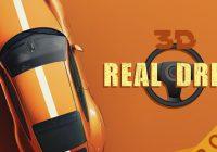 Real Driving - Mga limbong&Pag-hack