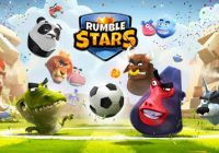 Rumble Stars Football - ການໂກງ&Hack