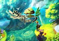 Slime Hunter : Wild Impact Cheats&Hack
