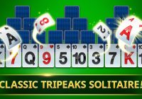 Solitaire TriPeaks : Solitaire Grand Royale Cheats&Pirater