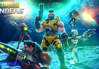Spacelanders: Sci-Fi Shooter - Cheats&Hack