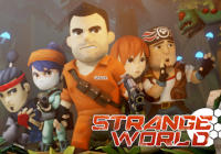 Strange World - RTS Survival Cheats&Hack
