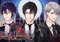 The Rondo of Oblivion: Otome Romance Game Cheats&Hack