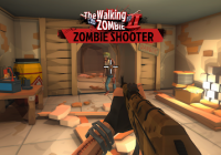 The Walking Zombie 2: Zombie shooter Cheats&హాక్