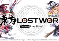 Touhou LostWord - Хитрини&Хак