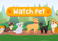 Watch Pet - mangalatra&Hack