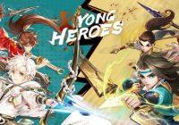 Yong Heroes - Cheat&Retas