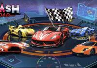 Crash Road - Cheats&Hack