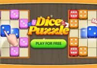 Dice Puzzle - Merge puzzle Cheats&Hack