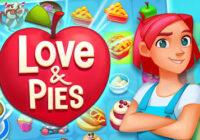 Love & Pies - Merge Cheats&Hack