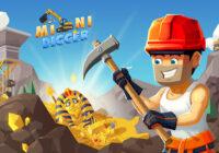 Mini Digger - Cheats&Hack