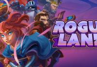 Rogue Land - Cheats&Hack