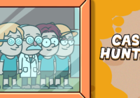 Case Hunter - Can you solve it? Cheats&Hack