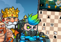 Chess Universe - Play free chess online & offline Cheats&Hack