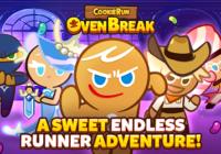 Cookie Run: OvenBreak - Endless Running Platformer Cheats&Hack