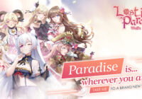 Lost in Paradise:Waifu Connect - Cheats&Hack