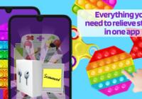 Pop It Fidget Trading Toys 3D Cheats&Hack