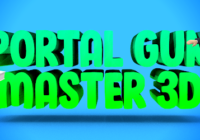 Portal Gun Master 3D - Cheats&Hack
