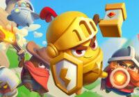 Potato Smash - Cheats&Hack