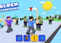 Roblock Transform Run - Epic Craft Race Cheats&Hack