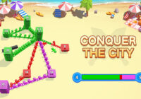 Conquer the City: War Strategy Game Cheats&Hack