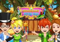 Wonderland : Peter Pan Adventure story Cheats&Hack
